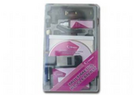 1 Multimedia PC Cleaning Kit