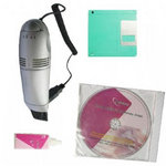 2 Multimedia PC Cleaning Kit