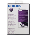 1 DVD en Blu Ray Lens Cleaner